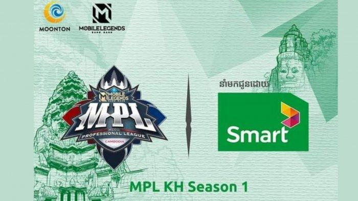 Mobile Legends: Lebarkan Sayap, MPL Kamboja Season 1 Bakal Jadi Panggung Terbaru