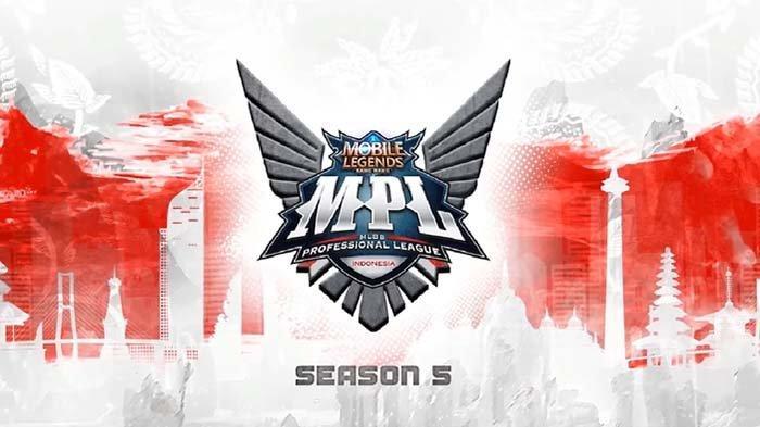 Jadwal MPL Season 5 Week 6 & Link Live Streaming Hari Jumat 13 Maret 2020, Mulai Jam 7 Malam ini