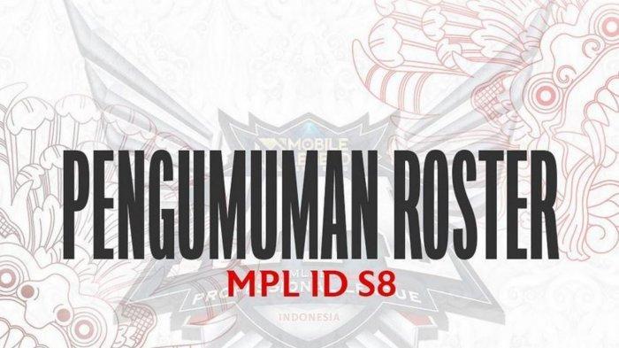 RESMI Ini Daftar Tim & Pemain di MPL Season 8: EVOS Legends Juara Bertahan, Debut Rebellion Genflix