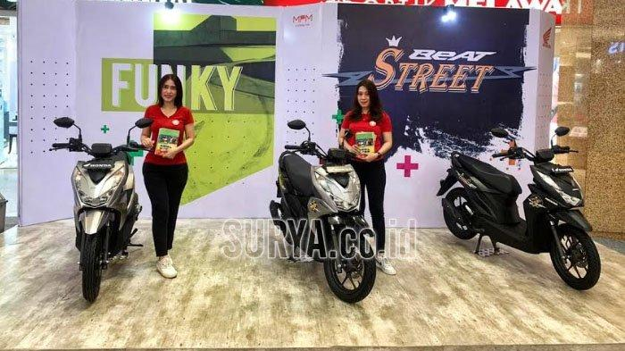 MPM Kenalkan All New Honda Beat 2020 untuk Warga Surabaya dan Sekitarnya, Ada Promo Khusus Ini