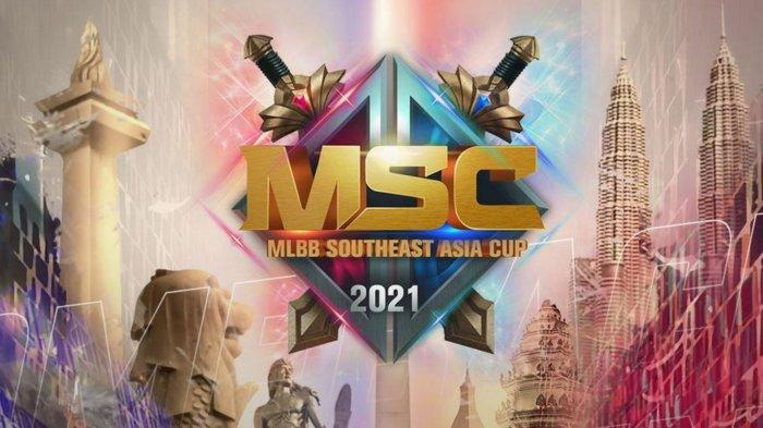 Update MSC 2021: Tim Legendaris IDNS, Juara Season 1 Asal Thailand Bergabung Dalam Pertarungan