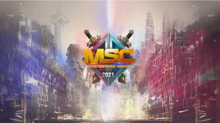 Link Live Streaming MSC 2021 Hari Ini, Mulai Jam 12.00 WIB: Perjuangan BTR Alpha Rebut Tiket Playoff