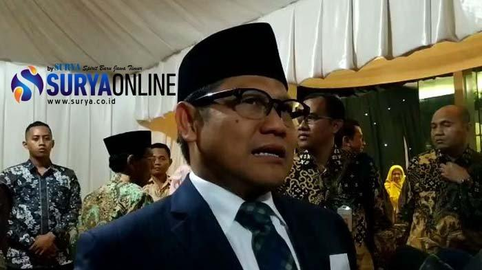 Biodata Muhaimin Iskandar (Cak Imin) yang Disebut Mau Dilengserkan dari PKB, Pernah Dipecat Gus Dur