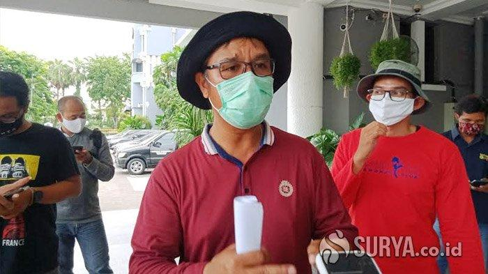 Pemkot Surabaya Sediakan Ratusan Kamar Hotel Khusus untuk Tempat Isolasi Mandiri Korban Covid-19