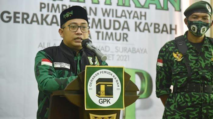GPK Jatim Apresiasi Tim Formatur yang Telah Selesaikan Tugasnya, DPW PPP Jatim Tinggal Tunggu SK DPP