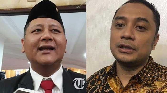 Muhammadiyah Beri Syarat Calon di Pilwali Surabaya 2020, Eri Cahyadi & Wisnu Sakti Ikut Disorot