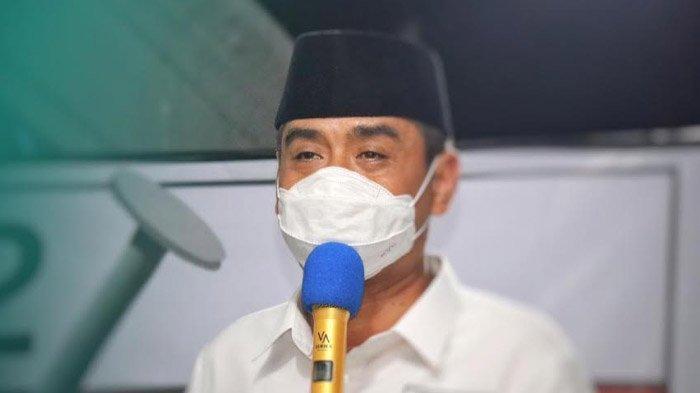 Perbaiki Layanan Publik, Mujiaman Fokus Benahi Pasar yang Mati Suri