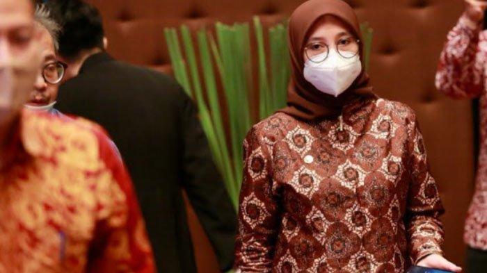 Bupati Ipuk Ikuti Pembukaan Munas Apkasi di Istana Negara, Siap Jalankan Arahan Presiden Jokowi