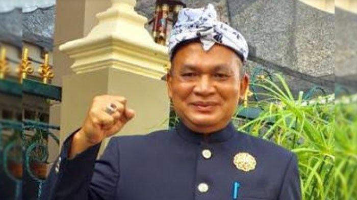 Sosok Munif Syarif, Plt Kepala Dinas Pendidikan Lamongan yang Baru Ditetapkan
