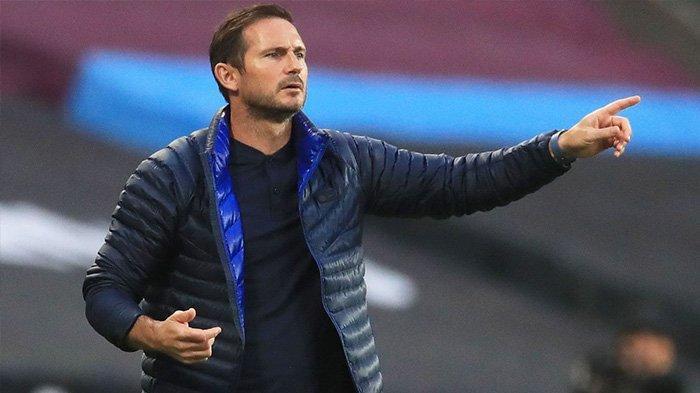 Kalah dari Arsenal, Akhir Musim Pertama Lampard Sebagai Manajer di Chelsea Masih Bisa Lebih Buruk