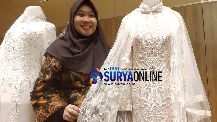 Indonesia Diprediksi Jadi Pusat Tren Busana Muslim pada 2020, Ini Persiapan Laksmi Islamic Bride