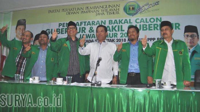 Menang Terbanyak di Pilkada se-Jatim, PPP: Masyarakat Percaya pada Calon dari Partai yang Amanah