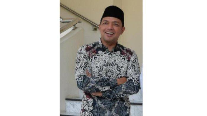 Ketua Gerakan Nasional Anti Narkoba MUI Jawa Timur: RAMADHAN VIBES is POSITIVE VIBES