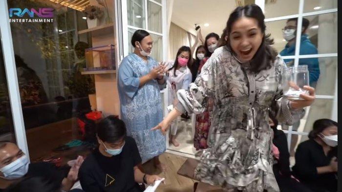 Nagita Slavina Syok Karyawan Minta Uang Lagi Setelah Dapat THR Fantastis, Istri Raffi Ahmad Lemas