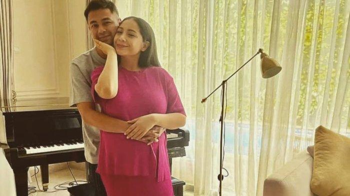 Nagita Slavina Dinilai Lebih Cengeng & Sensitif di Kehamilan Kedua, Raffi Ahmad: Dia Apa Aja Nangis