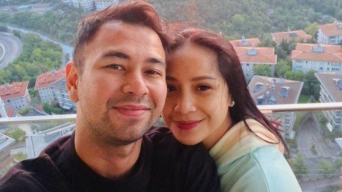 Raffi Ahmad Terkejut Nagita Ungkap Fakta Panggilan 'Sayang', Baru Tahu Setelah 5 Tahun Lebih Menikah