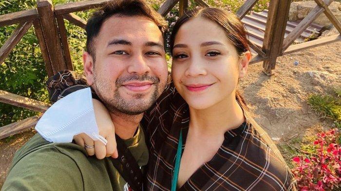 Nagita Slavina Lebih Bebas ke Mall saat Raffi Ahmad Sibuk Kerja: Suami Cuek Banyak Hikmahnya