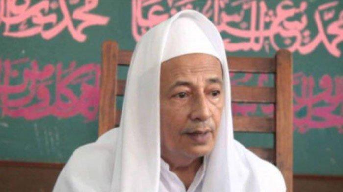 2 Kata Hinaan Kepada Habib Luthfi Diduga Penyebab Ustadz Maaher Ditangkap Terancam 6 Tahun Penjara Halaman 4 Surya