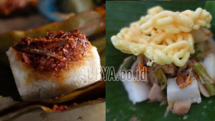 Lima Kuliner Khas Kabupaten Trenggalek yang Wajib Dicoba, Ada Ayam Lodho dan Sumpil