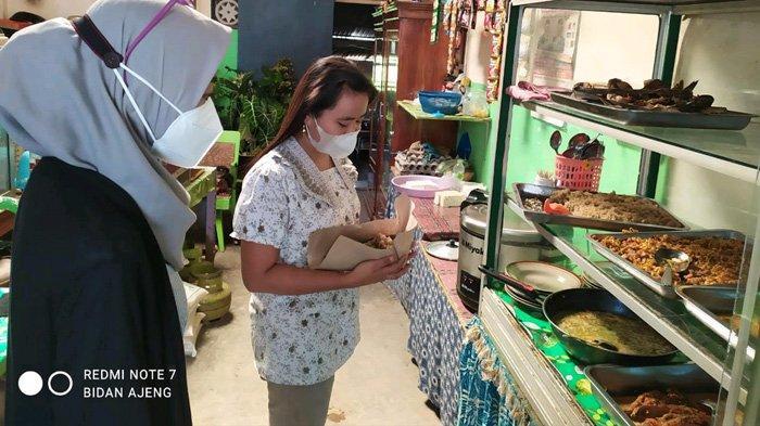 Food Touring Menyasar Nasi Tiwul, Mudik Lebaran ke Blitar Terasa Lebih Mantul!