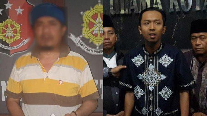 Nasib 2 Penghina KH Maimoen Zubair atau Mbah Moen di Jawa Timur & Luwu, Ada yang Singgung Amien Rais