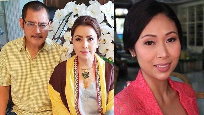 Nasib Anak Sulung Bambang Trihadmodjo dan Halimah Kini, Sukses jadi Wanita Karir dengan Jualan Kopi