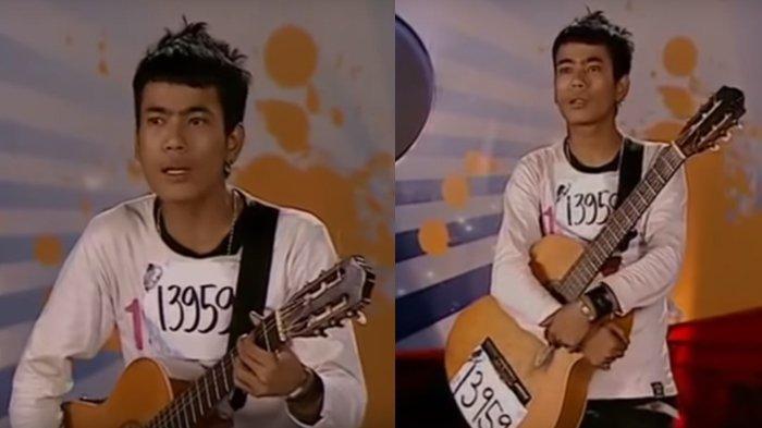 Biodata Aris Indonesian Idol 2008, Raih Juara 1 Setelah Voting Kalahkan Gisel di Grand Final