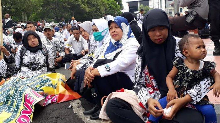 954 GTT Belum Terima Honor, Sekretaris Dindik Surabaya Akui Ada Hal Ini
