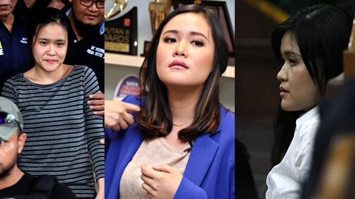 Ingat Jessica Kumala Wongso Kopi Sianida Usai Ma Tolak Permohonan Pk Begini Nasibnya Sekarang Surya