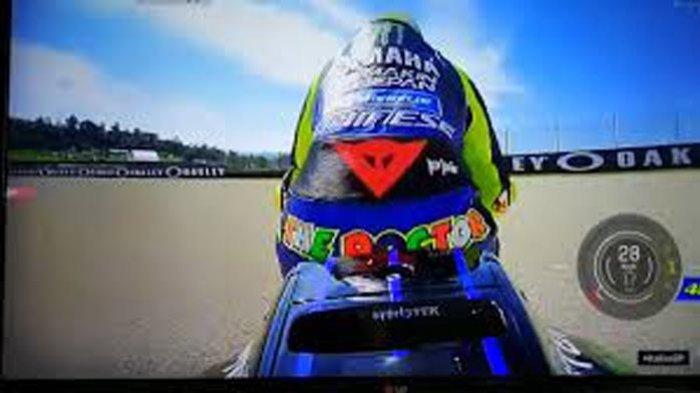 Nasib Sial Valentino Rossi di Hasil MotoGP Italia 2019, Danilo Petrucci Fantastis Pecundangi Marquez