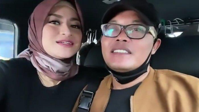 Spontan Nathalie Holscher Cium Sule Saat Liburan di Bali, Putri Delina Tak Sengaja Melihat Bereaksi