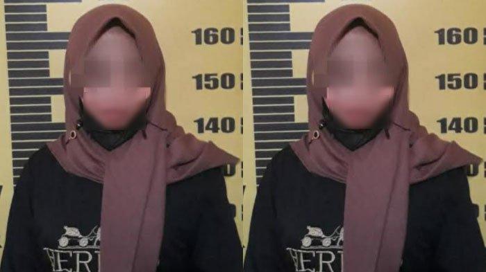 Gadis Tulungagung Mencuri Kosmetik di Toko, Terungkap saat Kasir Curiga dan Memeriksa Tasnya