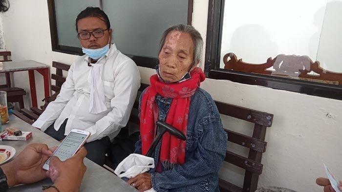 Kok Bisa Nenek di Medan Ini Diadili: Padahal Jelas Memanen Sawit Tanamannya Sendiri
