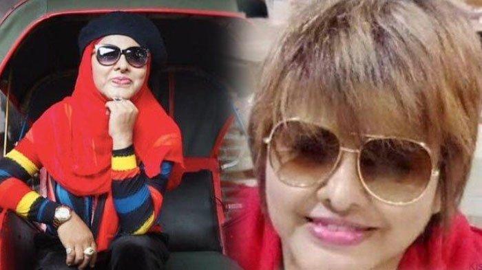 Sosok Neneng Anjarwati, Ratu House Dangdut yang Meninggal Dunia Hari ini dan Keinginan Terakhirnya