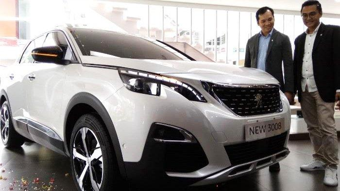 Jagoan Anyar dari Peugeot, New Peugeot 3008 & 5008 Allure Plus Sudah Ada di Surabaya