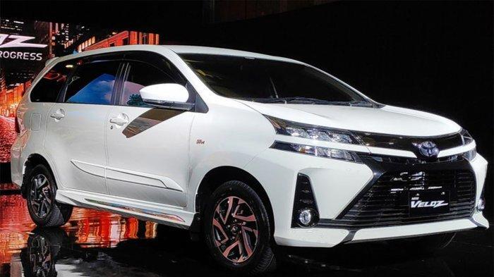 Daftar Harga Mobil di Surabaya seusai Penerapan PPnBM 0 Persen dari Avanza Mulai 203 Juta