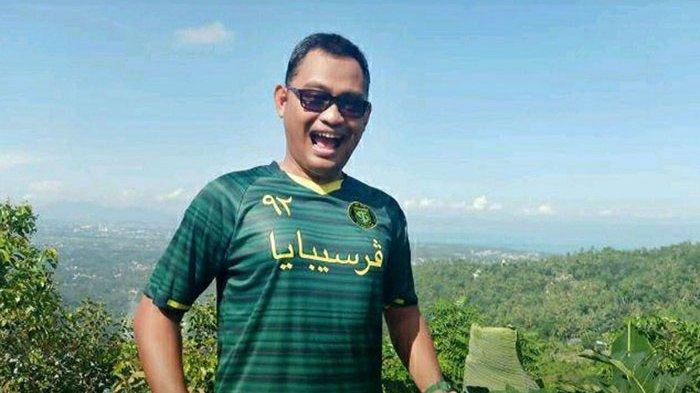 Dhion Prasetya minta pemain Persebaya Surabaya tampil trengginas