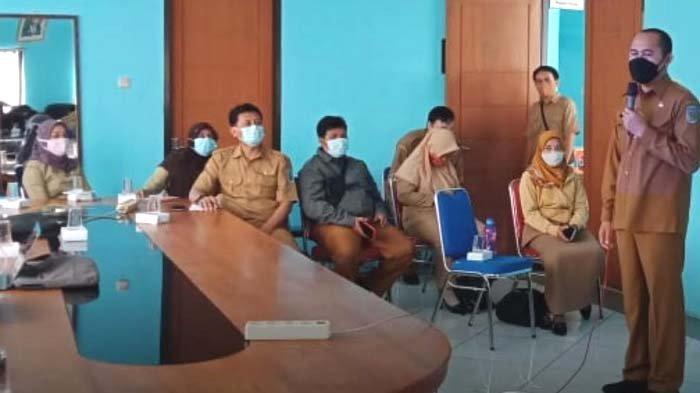 Aplikasi Sedudo Inovasi Layanan Cepat Adminduk Dispendukcapil Kabupaten Nganjuk