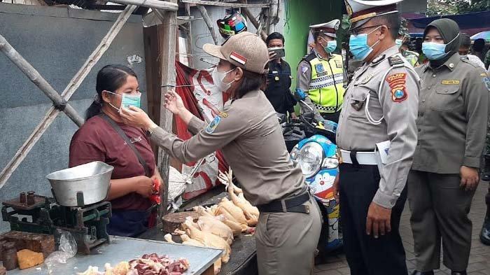 UPDATE COVID INDONESIA 11 APRIL 2021: Tambah 4.127, Total 1,566,995, Sembuh 1,414,507