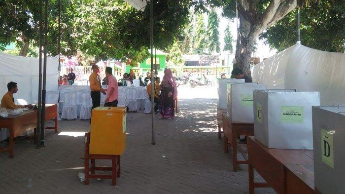Mas Novi Pastikan Pilkades Serentak di 19 Desa di Nganjuk Berlangsung Lancar