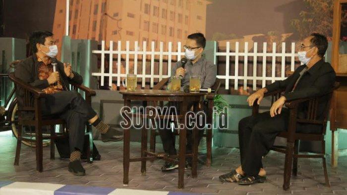 Pilbup Ponorogo 2020, Seperti Ini Penilaian Akademisi Tentang Program Pasangan Ipong-Bambang