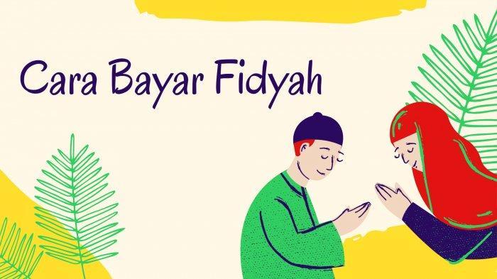 Niat dan Tata Cara Bayar Fidyah Denda Puasa Ramadhan