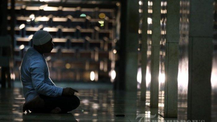 2 Hari Lagi Bulan Syaban 1442 Hijriyah, Berikut Amalan dan Keutamannya Ceramah Ustadz Abdul Somad