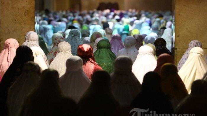 Bulan Syaban 2021 Mulai Tanggal 15 Maret, Simak Keistimewaannya: Ada Malam Penuh Ampunan