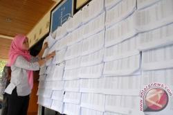 KPU Bojonegoro Hapus Ribuan DPT Bermasalah, 1.747 Pemilih Ganda dan 91 Belum Penuhi Syarat