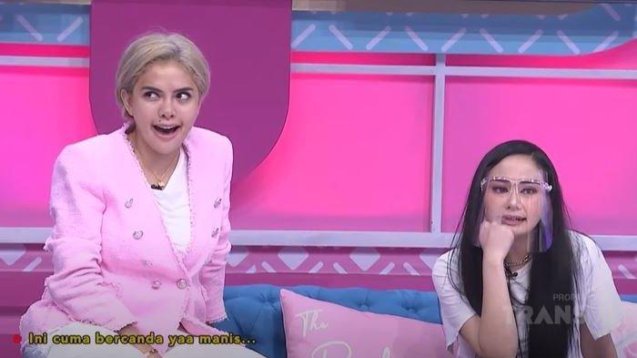 Nikita Mirzani Di-Smack Down Denise Cadel Sampai Guling-guling di Lantai, Tak Terima Dikatai Nyai