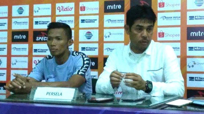 Manjamu PSM Makassar, Persela Lamongan Berharap Aura Kemenangan di Dua Laga Terakhir