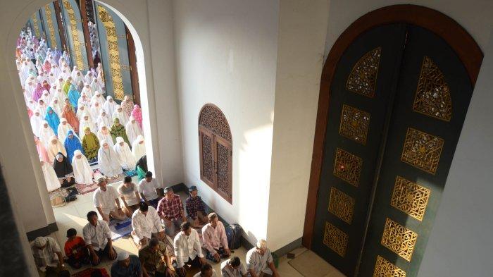 Tata Cara Shalat Idul Adha di Rumah Panduan Kemenag, Dilaksanakan Pada 31 Juli 2020