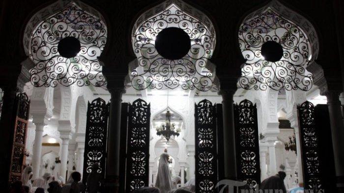 Foto ilustrasi Bulan Syaban