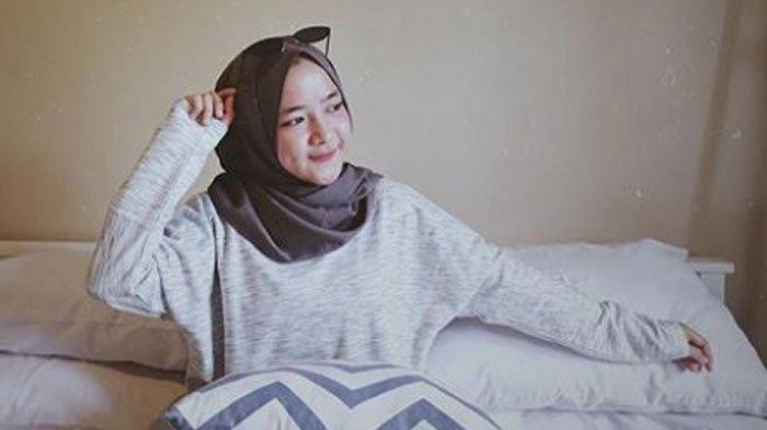 Akhirnya Nissa Sabyan Klarifikasi Panggilan Umi dari Ayus, Bukan Tercetus Sejak Gabung Sabyan Gambus